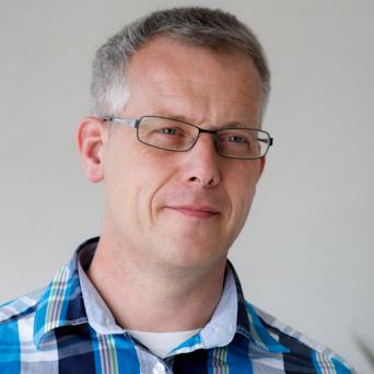 Geert-Jan Arntz, dierenarts